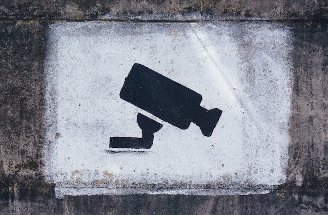 Digital courage & the surveillance of garbage